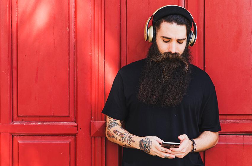 Fijnste headsets met noise cancelling