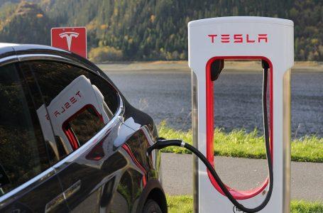 Top 5 elektrische auto's